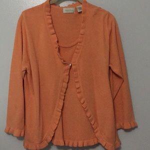 NEW Listing VINTAGE sweater set,